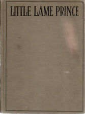 THE LITTLE LAME PRINCE AND HIS TRAVELLING CLOAK (early 1900s) McLoughlin HC