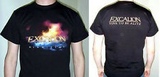 EXCALION - High Time T-Shirt size L *NEW*