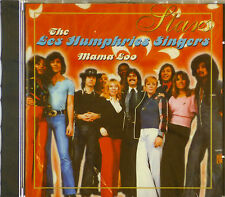 CD - The Les Humphries Singers - Mama Loo - #A3021 - Neu -
