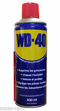 WD40 Spray Multifonction 400ml