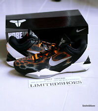 Nike Zoom Kobe VII 7 CHEETAH LEOPARD US 14 what the usa id x low ix elite htm em