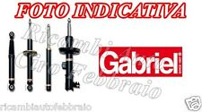 Shock Absorber Ammortizzatore GABRIEL ROVER 400 1991 1995 ANT. DX G35122