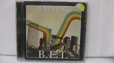 CMAJOR B.E.T. (VERY RARE)                                                  cd824
