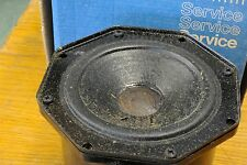 Philips AD5060/SQ8 midrange driver for RH-532 bi-amplified speaker system