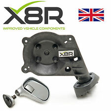 For BMW Z3 E36 Outside Wing Door Mirror Spindle Repair Fix LHD Drivers Side