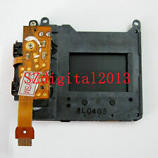 Shutter Assembly Group For Canon EOS 40D 50D Digital Camera Repair Part
