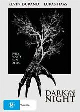 Dark Was The Night (DVD, 2015)