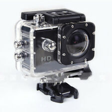 Full HD 1080P Outdoor Action Pro Digital Video Camcorder Camera Go Waterproof US
