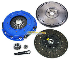 "FX STAGE 2 CLUTCH KIT & FLYWHEEL 10.5"" 86-95 FORD MUSTANG 5.0L 302"" GT LX"