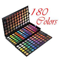 180 Eye Shadow Eyeshadow Palette Full Color Makeup Set Kit