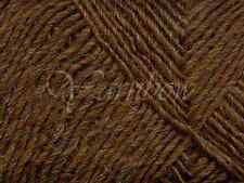 Brown Sheep ::Lamb's Pride Worsted #07:: wool mohair yarn Sable
