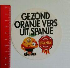 Pegatina/sticker: Spania garantia de calificada (11061638)