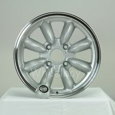 ROTA RB WHEELS 15X6 20 & 15X7 12 4X114.3 DATSUN  ROADSTER