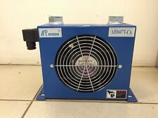 BRAND NEW HYDRAULIC AIR/OIL COOLER 40L/min DC12V (AH-0607T)