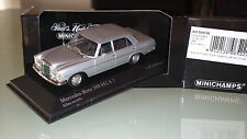 Mercedes-Benz 300 SEL 6.3 1968 Minichamps [430 039109]