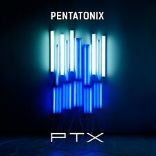 PENTATONIX - PTX  CD NEU