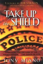 Take Up the Shield: Comparing the Uniform of the Police Officer & the Armor of G