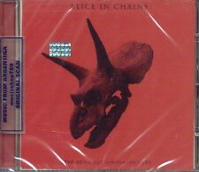 ALICE IN CHAINS THE DEVIL PUT DINOSAURS HERE SEALED CD NEW 2013