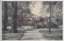 (109410) AK Düsseldorf, Malkasten 1913