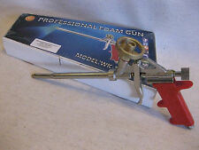 "Can Foam Insulation Aplication Gun Spray  For Rigs  ""CLOSE OUT ITEM"""