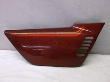 Used Right Side Cover for 1981-82 Suzuki GS650G
