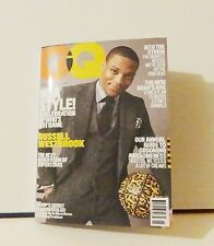 """GQ with Russell Westbrook mini-magazine for Tonner, Gene, other 16"""" dolls"""