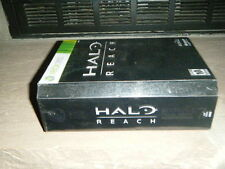 HALO REACH SECTION 3 CASE ONLY XBOX 360 LIMITED EDITION 7 LARGE STORAGE W/HANDLE