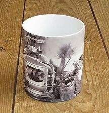Lost in Space Great New Scene Robby the Robot MUG