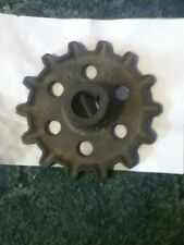 47ME -Is A New 14 Tooth Reel Drive Sprocket For A No. 45-G, No. 47 New Idea Rake