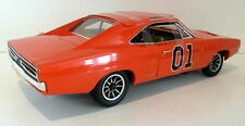 PROMO PRICE Auto World 1/18 Dodge Charger General Lee - Dukes Of Hazzard AMM964