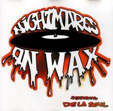 Nightmares on Wax - Sound of N.O.W (6 trk CD / Listen)