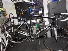Brand New 2015 Full Carbon 56cm Colnago AC-R Road Bike