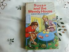 Susan and The Wendy House by Christine Courtney, Children's Book
