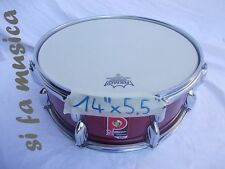 "PREMIER APK Performance series Heavy rock England rullante 14""x5,5"" (timpano tom"