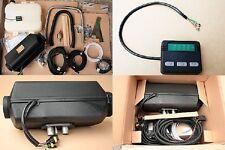 Diesel lufterhitzer planar 4kW (12, 24V) ähnlich wie Eberspächer / Webasto