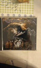 EIDOLON  . HALLOWED APPARITION - PROMO  CD