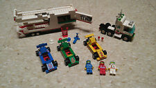 LEGO Town Indy Transport 6335 Complete w/ Instructions