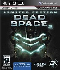 Dead Space 2 (Limited Edition) + Extraction PS3