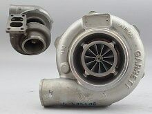 Garrett GTX Ball Bearing GTX3071R Turbocharger  0.61 a/r T3 Dual Entry