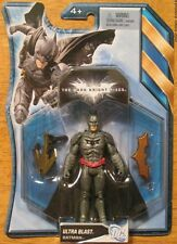 "DC BATMAN THE DARK KNIGHT RISES Ultra Blast 4"" Action Figure New"