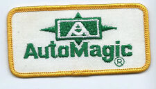 Auto Magic employee patch 2 X 4 #88
