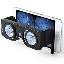 GAFAS DE REALIDAD VR VIRTUAL 3D SMARTPHONE SAMSUNG IPHONE ENVIO DESDE ESPAÑA