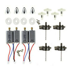 Syma X8 X8C X8W X8G X8HC X8HW X8HG Spare Parts All-in-one Crash Pack 32 PIECES