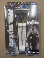 Target Phil Taylor Power 9Five 22g Steel Tip Darts 95% Tungsten 200100
