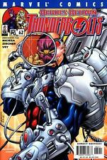 Thunderbolts Vol. 1 (1997-2013) #62