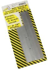 "Amerimax, 7"" & 10"" Accessory Blades For Use With The Metal Bender"