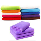 70x140CM Fast Drying Microfibre Sports Travel Gym Beach Swim Camping Bath Towel