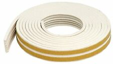 M-D Building Products 2618 All Climate EPDM Rubber Weatherseal for Gaps 1/16-Inc