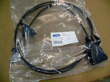 GENUINE FORD BA BF + MK2 FALCON REVISED BONNET RELEASE CABLE + HANDLE UPDATED