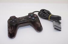 Official Sony Controller Mando Sony Playstation 1 SCPH-1080 MORADO